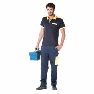 Worker Polo 9120